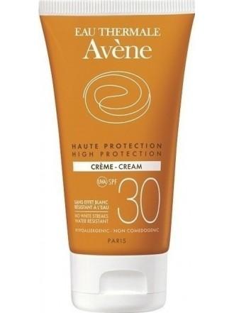AVENE SUN CARE CREME SPF30+ 50ML