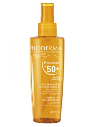 BIODERMA PHOTODERM BRUME SPF50+ 200ML