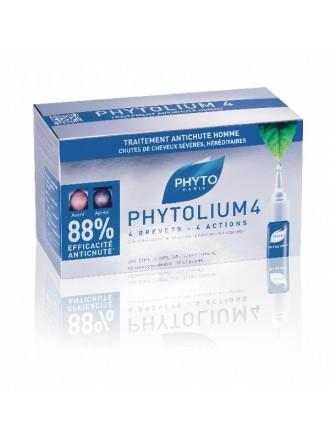 PHYTOLIUM 4 12 X 3,5ML