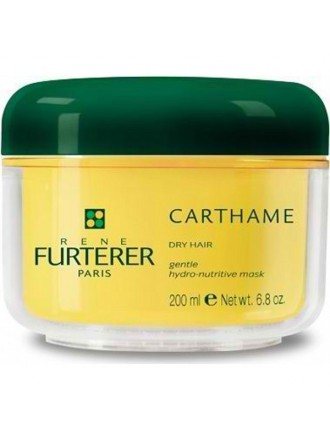 RENE FURTERER CARTHAME MASQUE DOUCER HYDRO-NUTRITIF 200ML