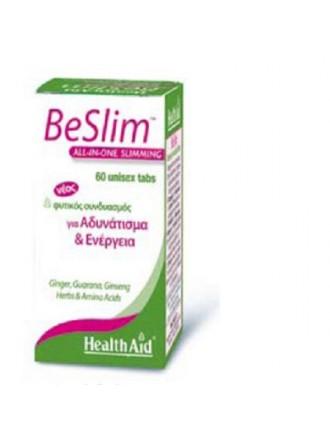 HEALTH AID BESLIM 60'S