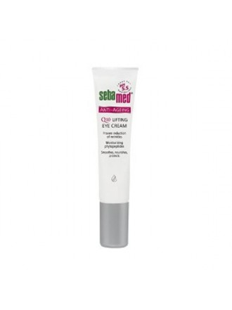 SEBAMED Q-10 EYE LIFTING 15ML