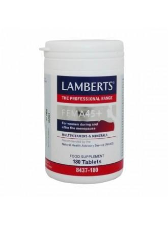 LAMBERTS FEMA + 180TAB