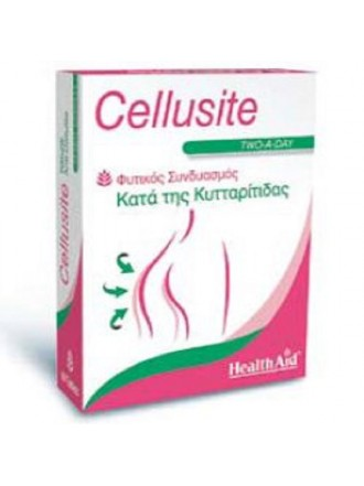 HEALTH AID CELLUSITE TABLETS 60'S