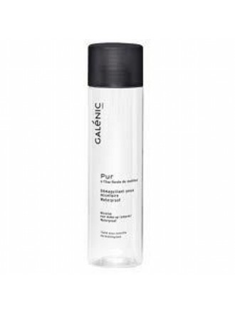 GALENIC PUR DEMAQUILLANT YEUX MICELLAIRE 125ML