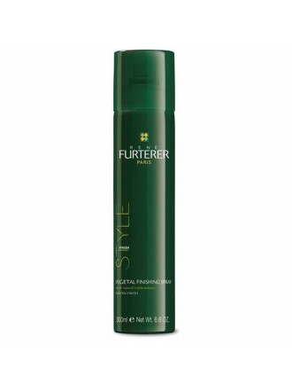 RENE FURTERER LAQUE VEGETALE FINITION SATINE 300ML
