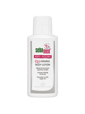 SEBAMED Q-10 BODY FIRMING 200ML