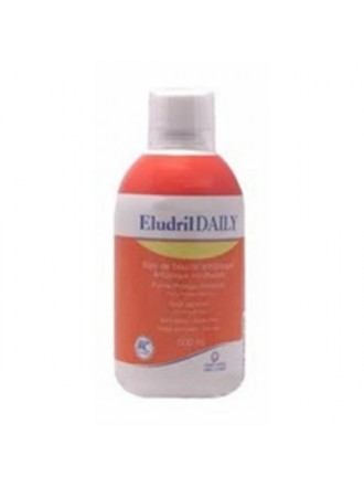 ELGYDIUM ELUDRIL DAILY 500 ML