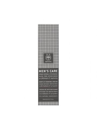 APIVITA MENS CARE ΚΡΕΜΑ ΞΥΡΙΣΜΑΤΟΣ ΚΑΤΑ ΤΩΝ ΕΡΕΘΙΣΜΩΝ ΜΕ ΒΑΛΣΑΜΟ & ΠΡΟΠΟΛΗ 100ML