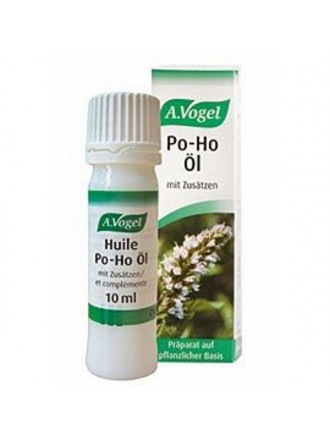 A.VOGEL PO–HO–OIL 10ml