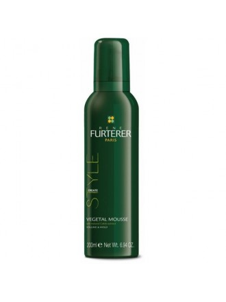 RENE FURTERER MOUSSE VEGETALE 200ML MD
