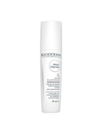 BIODERMA WHITE OBJECTIVE SERUM 30ML