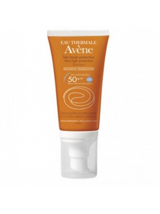 AVENE SUN CARE EMULSION SPF50+ 50ML