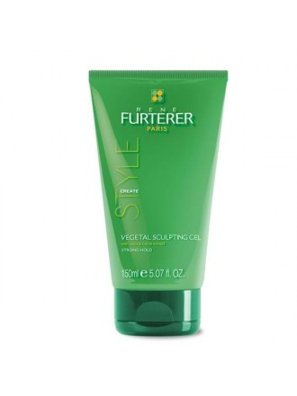RENE FURTERER GEL VEGETAL FIXANT 150ML