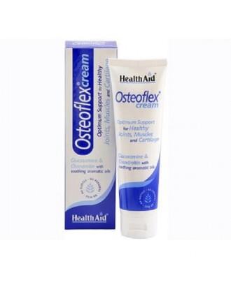 HEALTH AID OSTEOFLEX CREAM 100ML