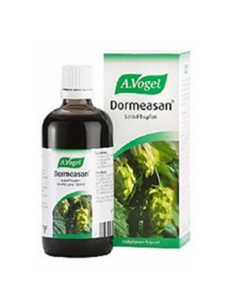 A.VOGEL DORMEASAN 50ML