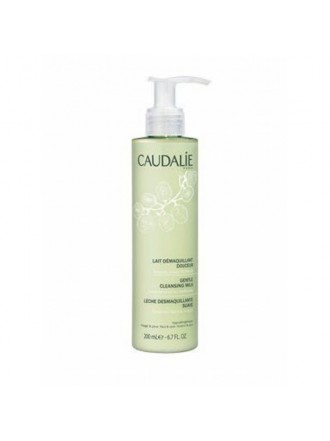 CAUDALIE MINI LAIT DEMAQUILLANT DOUCEUR 100ML