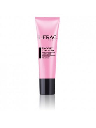 LIERAC MASQUE CONFORT 50ML