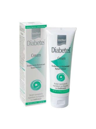 INTERMED DIABETEL® CREAM 125ML