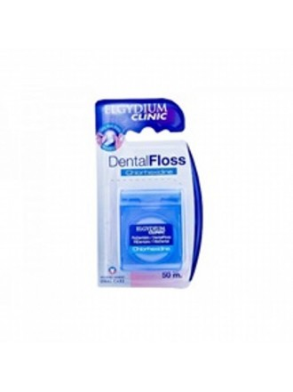 ELGYDIUM DENTAL FLOSS CHX