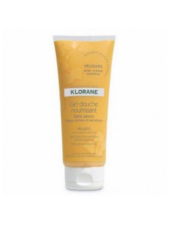 KLORANE GEL DOUCHE VELOURS 200ML
