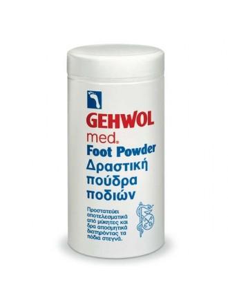 GEHWOL MED FOOT POWDER 100GR