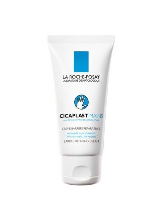 LA ROCHE POSAY CICAPLAST HAND BARRIER REPAIR CREAM 50ML
