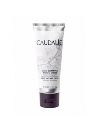 CAUDALIE CREME GOURMANDE MAINS & ONGLES 75ML