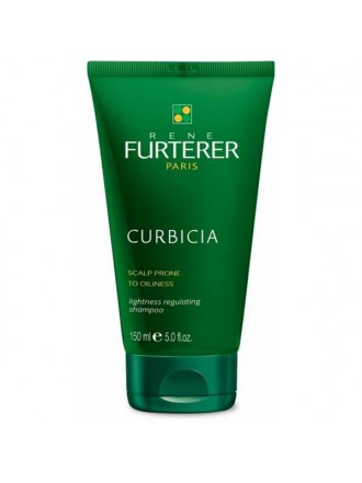 RENE FURTERER CURBICIA SHAMPOOING NORMAL LEGERETE 150ML