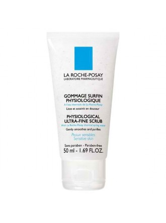 LA ROCHE POSAY PHYSIOLOGICAL SCRUB 50ML