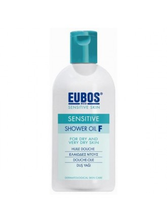 EUBOS SHOWER OIL F 200ML