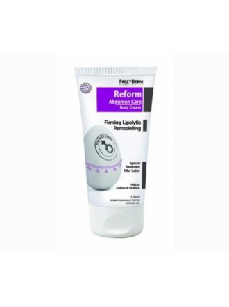 FREZYDERM REFORM ABDOMEN CARE BODY CREAM 150ml